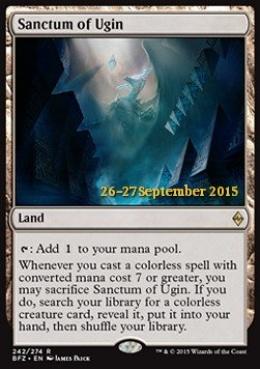 Sanctum of Ugin